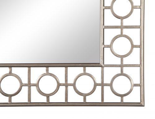 L&E Tarah Mirror Antique Silver (4)