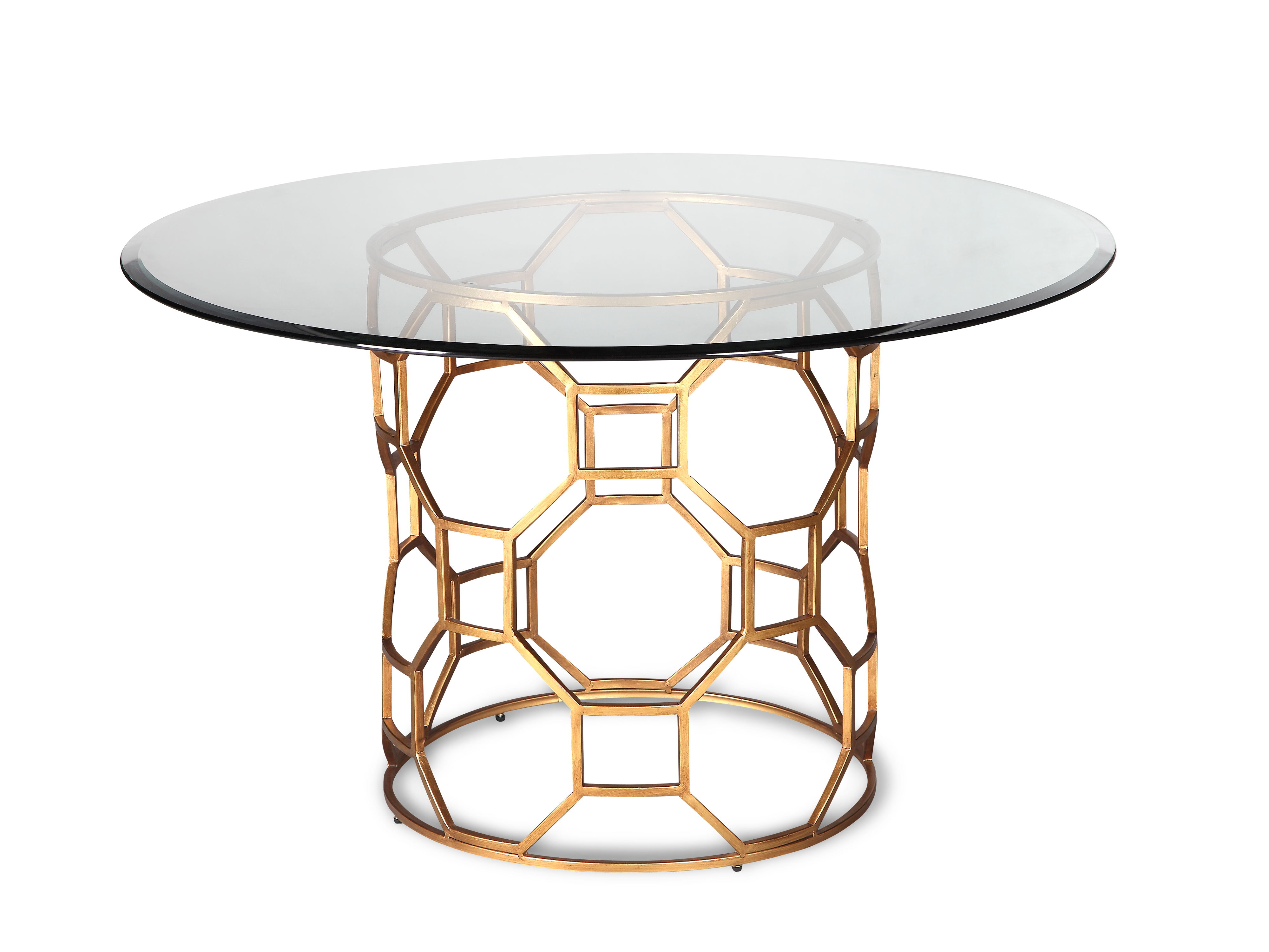 Liang & Eimil – Central Dining Table – GL (1)