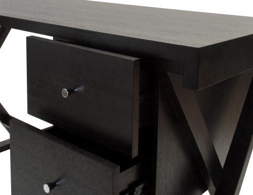 Liang & Eimil – Manhattan Desk – Wenge (3)