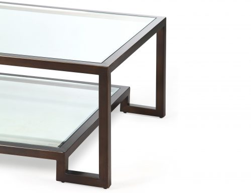Liang & Eimil – Ming Coffee Table – Antique Bronze (2)