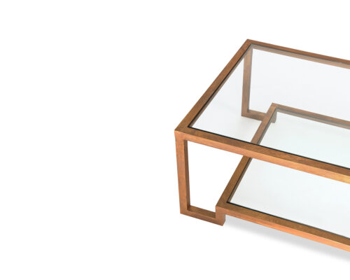 Liang & Eimil Ming Coffee Table – Antique Gold (2)