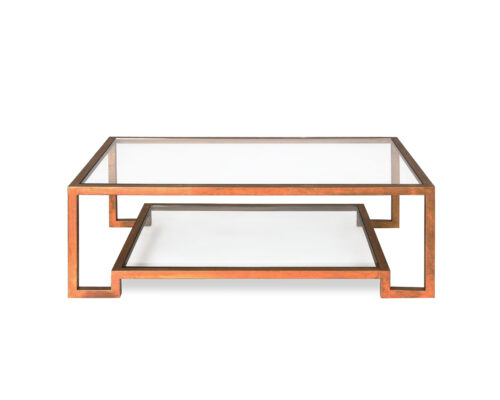Liang & Eimil Ming Coffee Table – Antique Gold (4)