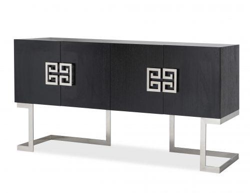 Liang & Eimil – Nobbu Sideboard – Wenge Oak-PSS (1)