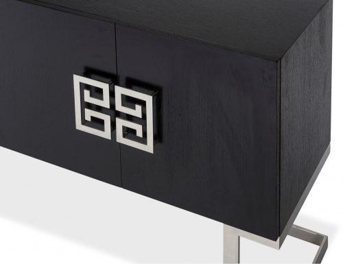 Liang & Eimil – Nobbu Sideboard – Wenge Oak-PSS (4)