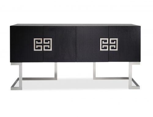 Liang & Eimil – Nobbu Sideboard – Wenge Oak-PSS (5)