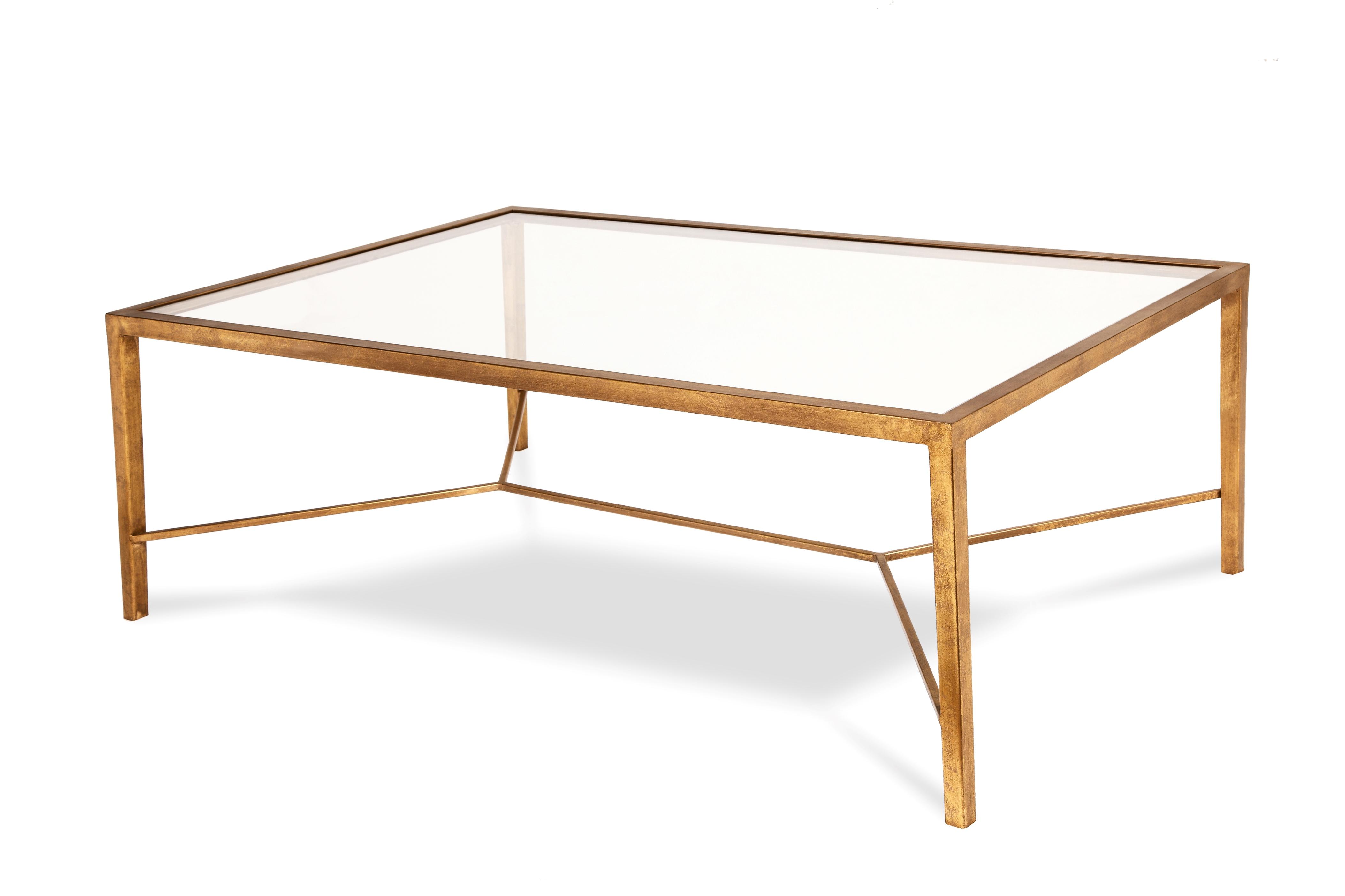tarah coffee table : liang & eimil