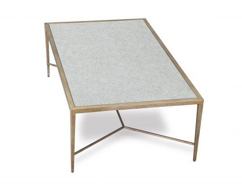 Liang & Eimil – Tarah Coffee Table – Antique Silver (4)