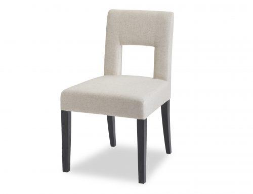 Liang & Eimil – Venice Dining Chair – Beige Linen (1)