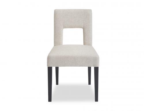 Liang & Eimil – Venice Dining Chair – Beige Linen (6)
