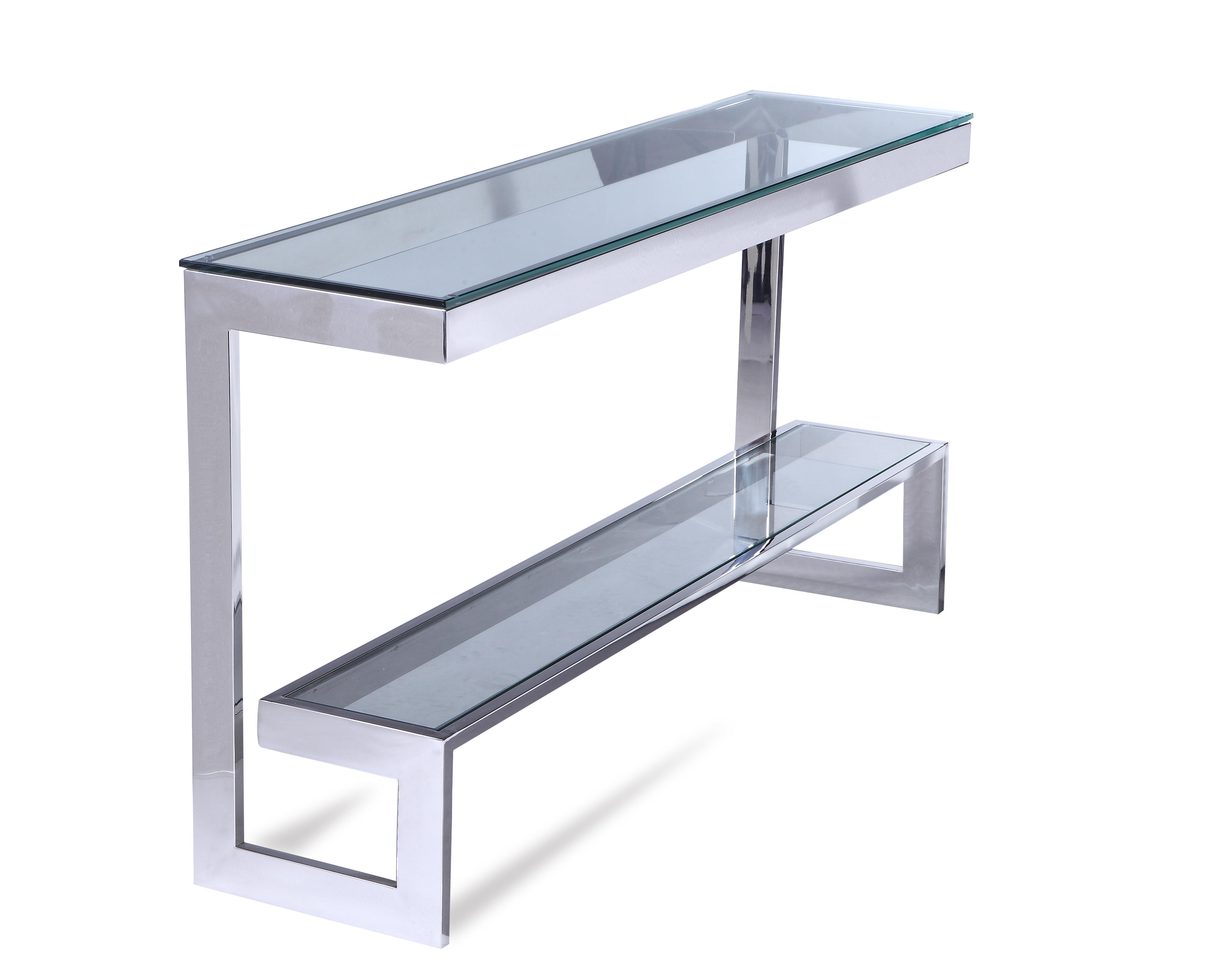 Liang & Eimil – Ziggi Console Table -PSS (1)