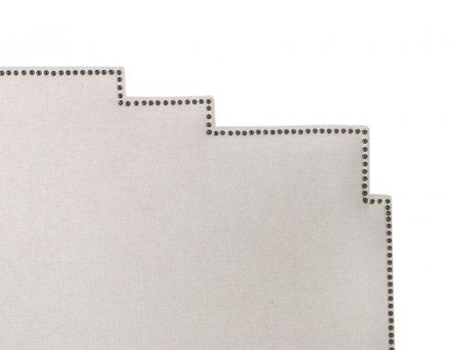 Liang & Eimil – Mandrian Headboard – Beige Linen