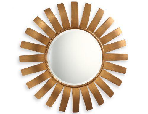 Liang & Eimil – Paris Mirror – Antique Gold
