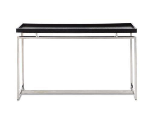Liang & Eimil – Malcom Console Table – Wenge Ash Veneer-PSS (2)