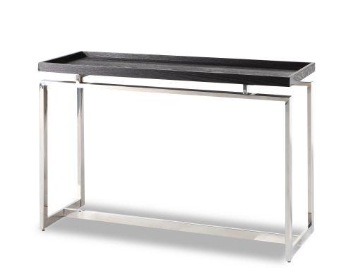 Liang & Eimil – Malcom Console Table – Wenge Ash Veneer-PSS (3)
