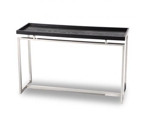 Liang & Eimil – Malcom Console Table – Wenge Ash Veneer-PSS (4)