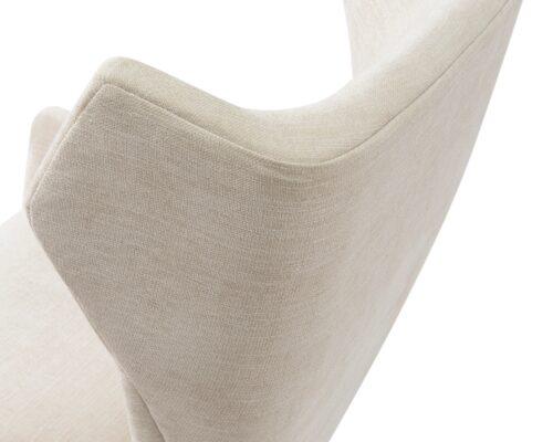 L&E Vendome Occasional Chair – Beige Chenille (BH-OCH-018) (1)-min