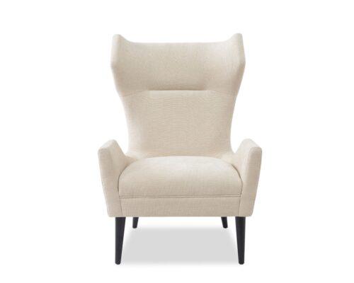 L&E Vendome Occasional Chair – Beige Chenille (BH-OCH-018) (2)-min