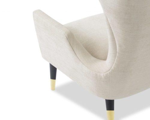 Liang & Eimil BH-OCH-018 Vendome Chair (1)
