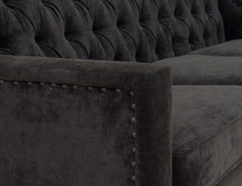 Liang & Eimil Baltimore Sofa – Jet Black Velvet (5)