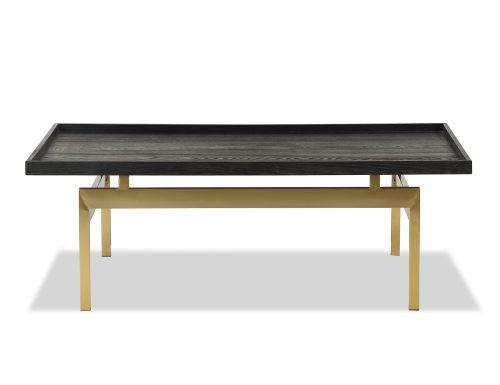 Liang & Eimil Malcom Coffee Table – Brass (2)