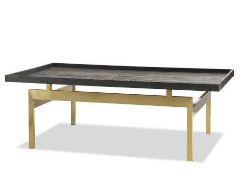 Liang & Eimil Malcom Coffee Table – Brass (3)