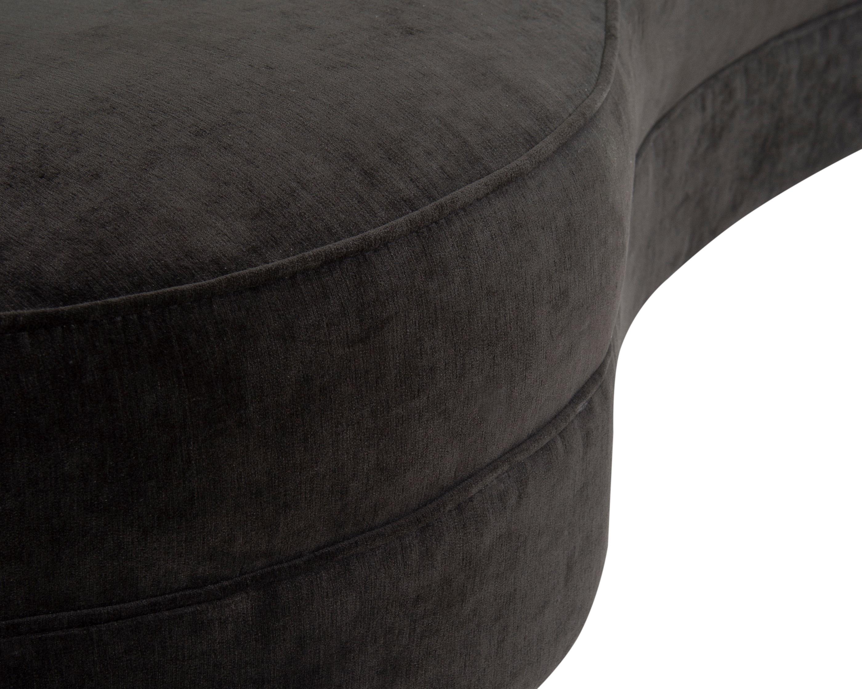 Liang & Eimil Pimlico Sofa – Jet Black Velvet (4)