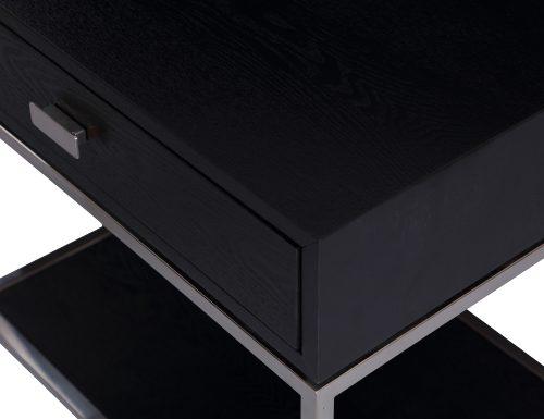 L&E Levi Dressing Table – Wenge Ash Veneer – PSS (3)