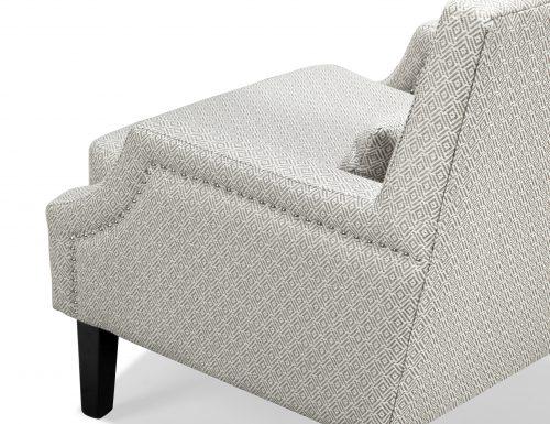 Liang & Eimil WT-OCH-005 Blanche Chair (1)