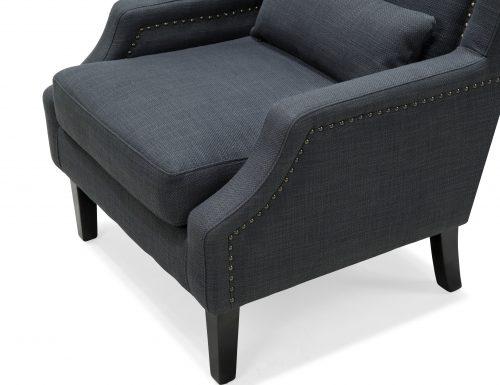 Liang & Eimil WT-OCH-006 Blanche Chair (6)