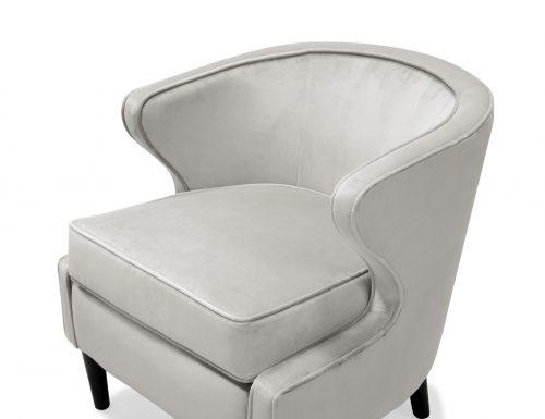 Liang & Eimil WT-OCH-007 Matisse Chair (4)