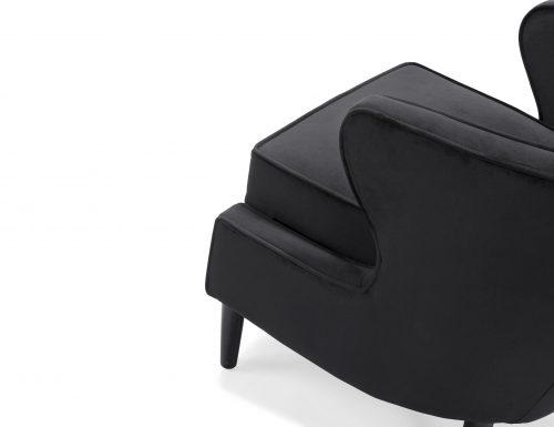 Liang & Eimil WT-OCH-008 Matisse Chair (4)