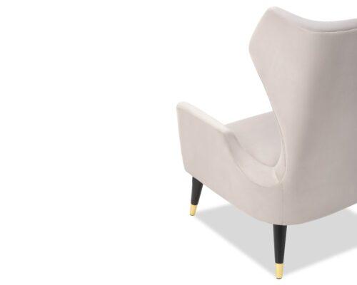 Liang & Eimil Vendome Occasional Chair Limestone Velvet BH-OCH-130 (8)-min