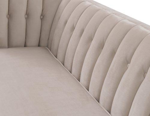 Liang & Eimil BH-SFA-003 Harper Sofa Limestone (1)
