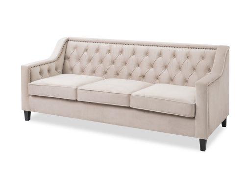 Liang & Eimil BH-SFA-008 Baltimore Sofa Limestone (2)