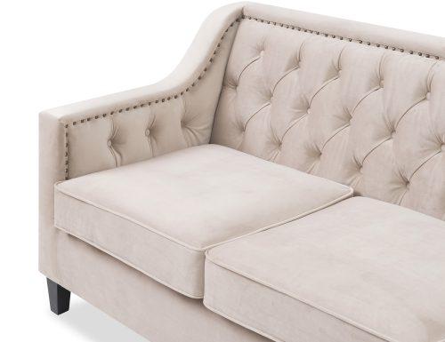 Liang & Eimil BH-SFA-008 Baltimore Sofa Limestone (3)