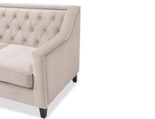 Liang & Eimil BH-SFA-008 Baltimore Sofa Limestone (4)