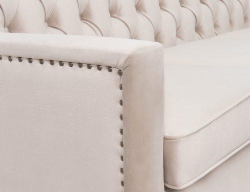 Liang & Eimil BH-SFA-008 Baltimore Sofa Limestone (7)