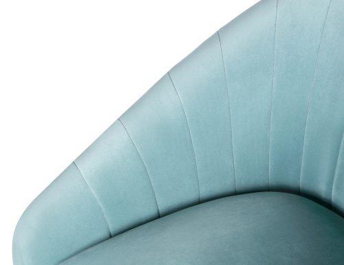 L&E Bogart Occasional Chair – Kaster Veranda Velvet (MY-OCH-044) (5)