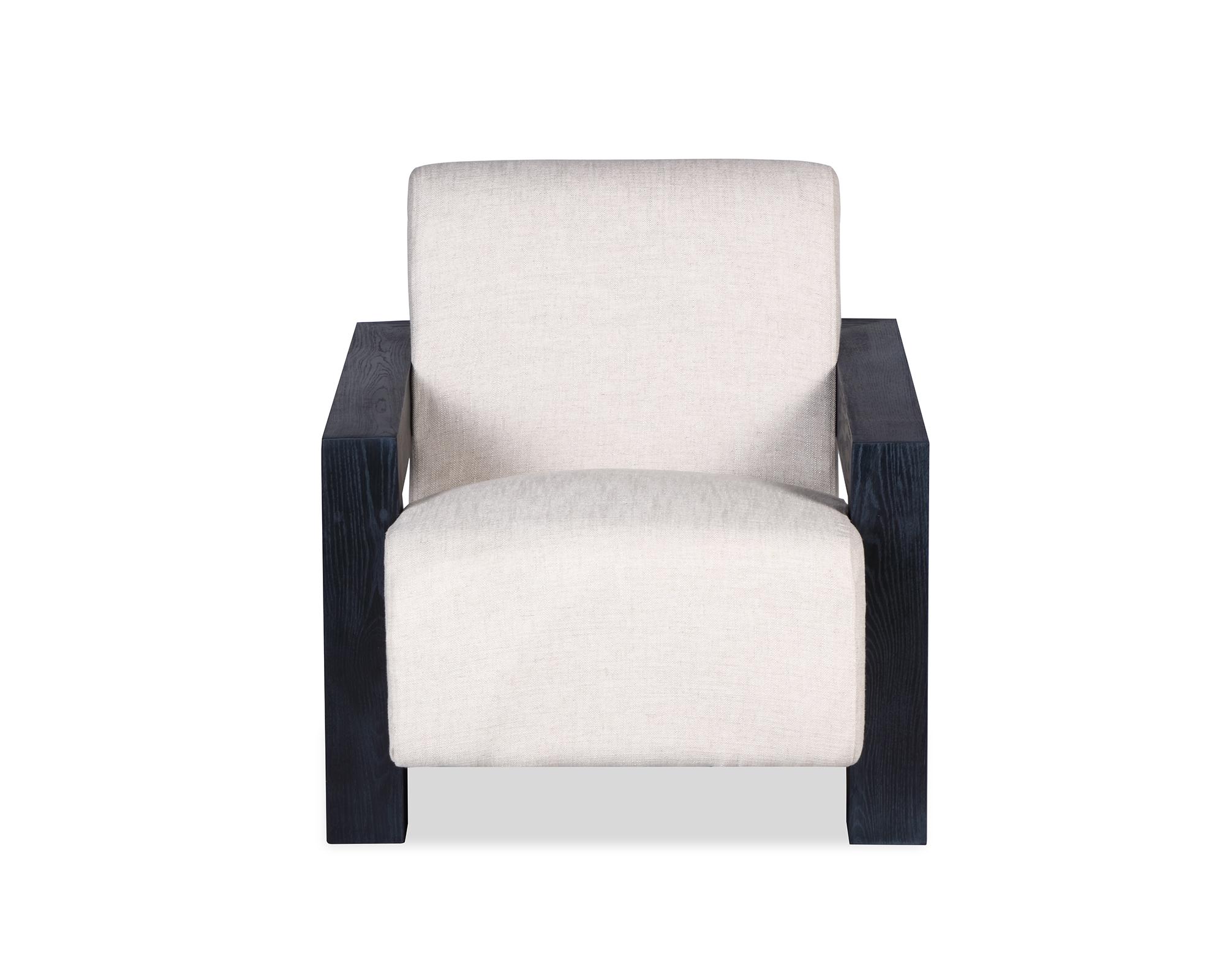 L&E Compton Occasional Chair – Sand Linen (MY-OCH-045) (5)