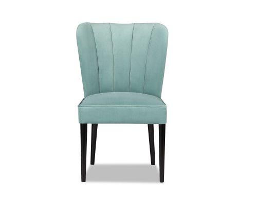 L&E Novak Dining Chair – Kaster Veranda Velvet (MY-DCH-031) (2)