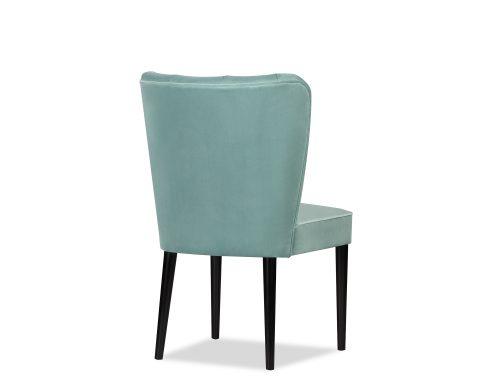 L&E Novak Dining Chair – Kaster Veranda Velvet (MY-DCH-031) (5)