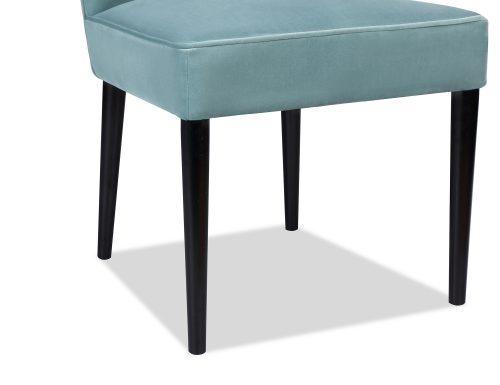 L&E Novak Dining Chair – Kaster Veranda Velvet (MY-DCH-031) (6)