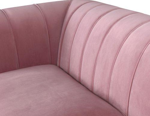 L&E Oxford Sofa – Kaster Lilac Velvet (MY-SFA-029) (6)