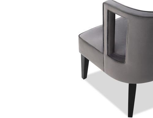 Liang & Eimil Cara Occasional Chair Night Grey Velvet BH-OCH-082 (6)