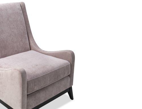 Liang & Eimil Lima Occasional Chair Lavender Velvet BH-OCH-090 (1)