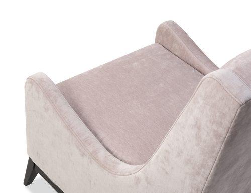 Liang & Eimil Lima Occasional Chair Lavender Velvet BH-OCH-090 (5)