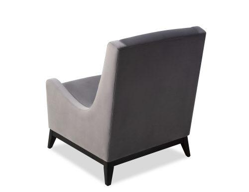 Liang & Eimil Lima Occasional Chair Night Grey Velvet BH-OCH-088 (5)