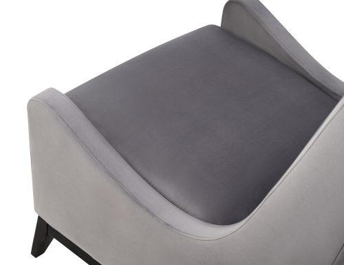 Liang & Eimil Lima Occasional Chair Night Grey Velvet BH-OCH-088 (6)