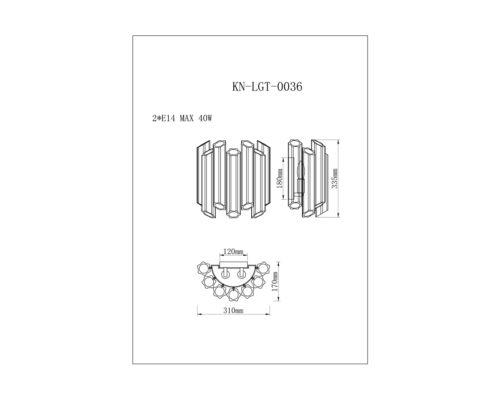 KN-LGT-0036