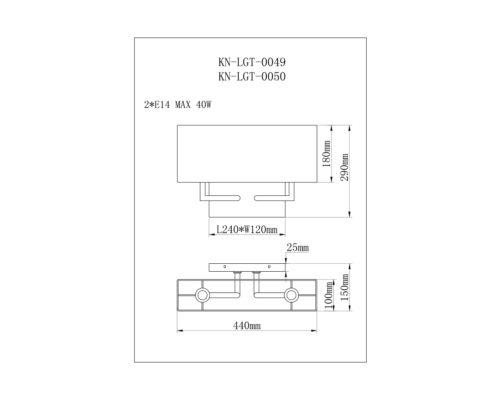 KN-LGT-0049&0050